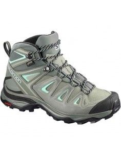 Salomon W effect-gtx phantom